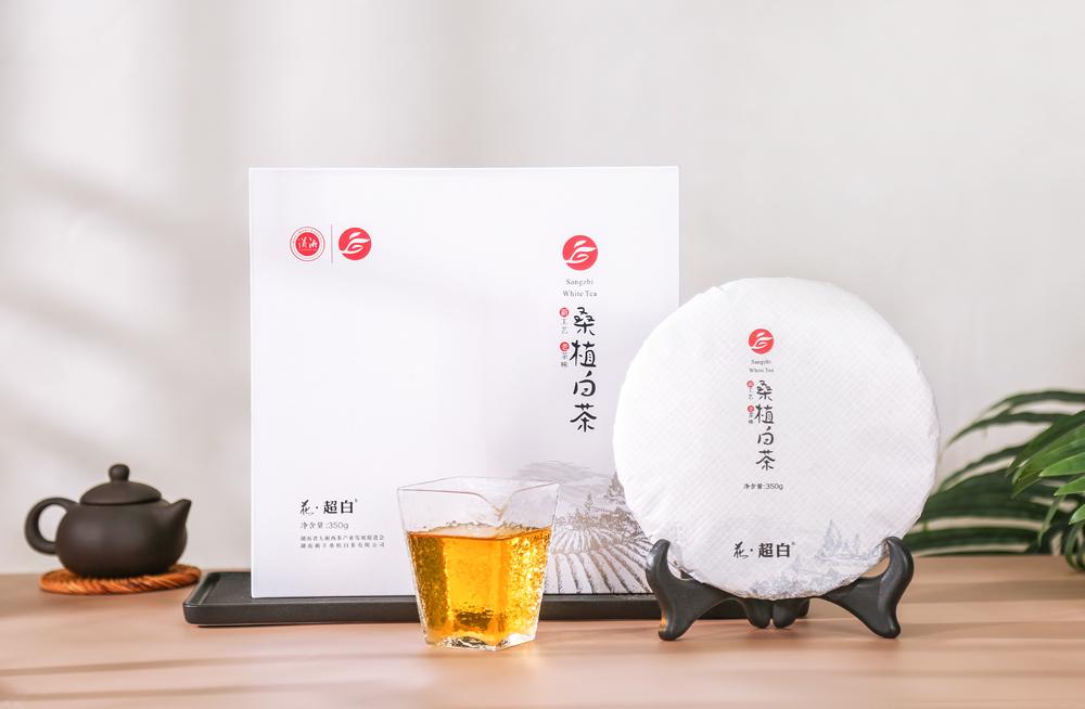 花·超白(350饼)
